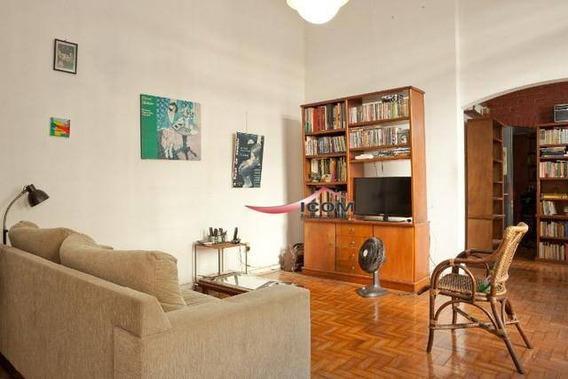 Apartamento Com: Três Quartos, Suíte,general Cristóvão Barcelos - Ap4627