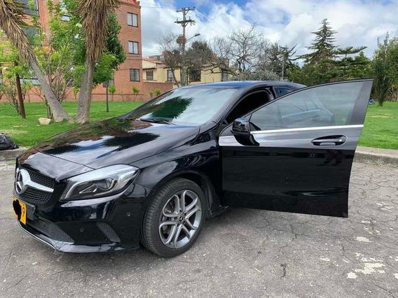 Mercedes-benz Clase A A200 Urban