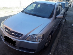 Chevrolet Astra Sedan 2.0 Elegance Flex Power Aut. 4p 2006