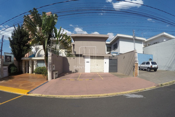 Casa (térrea Na Rua) 4 Dormitórios/suite, Cozinha Planejada - 30813alaff