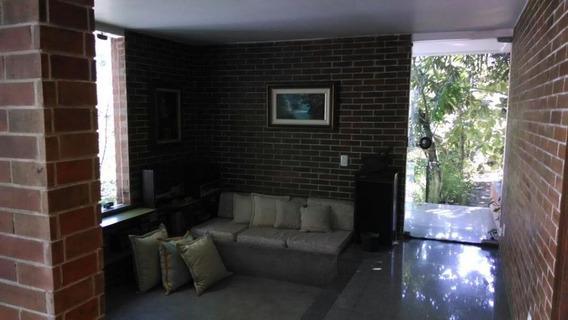 Casa Residencial À Venda, Santa Rosa, Niterói - Ca0825. - Ca0825