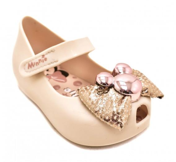Sapato Bebê Disney 21992