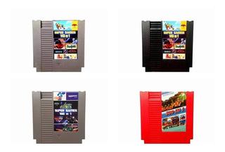 Multijuego Nintendo Nes Con Envio Gratis 24h/48h