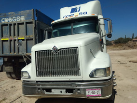 Tractocamion International