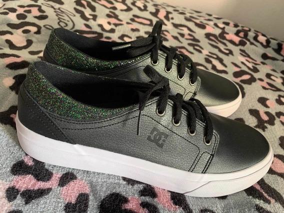 Zapatillas Dc [escucho Ofertas] Nuevas