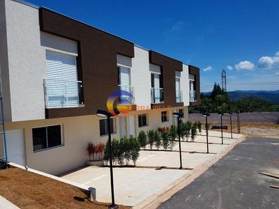 Casa Em Condomínio Para Comprar Parque Paiol Pirapora Do Bom Jesus - 2193