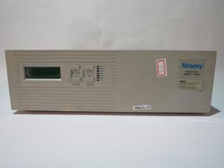 Transceptor Moseley Digital Rádio