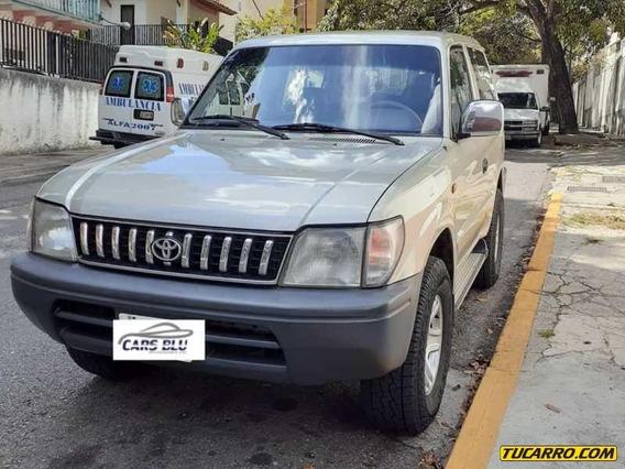 Toyota Merú Sincronico