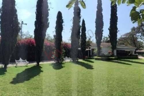 Casa En Venta, Jiutepec, Morelos, Fraccionamiento Santa Anita