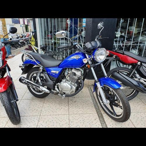 Suzuki Haojue Chopper Road 150 2022 0k - Aceito Troca, Finan