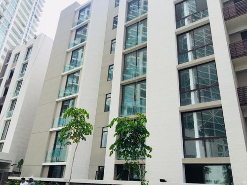 Imagen 1 de 14 de Venta De Apartamento The Residences Punta Pacífica 20-6589