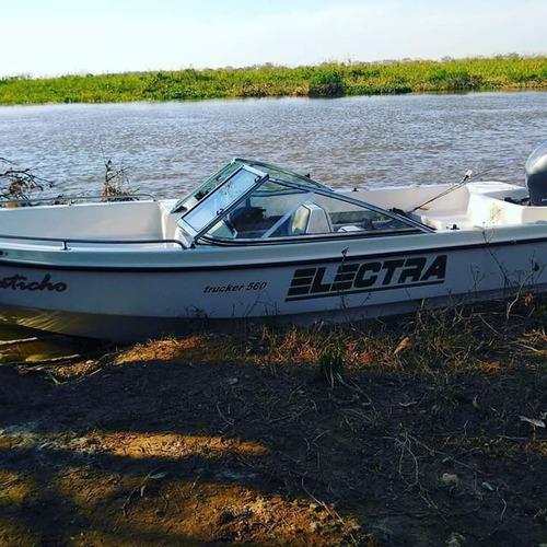 Electra 5.60 Version