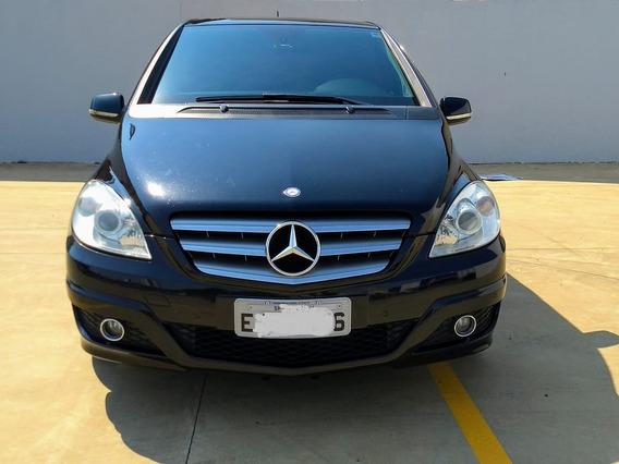 Mercedes B180 Top Linha Revisada Financiada Santander Troco