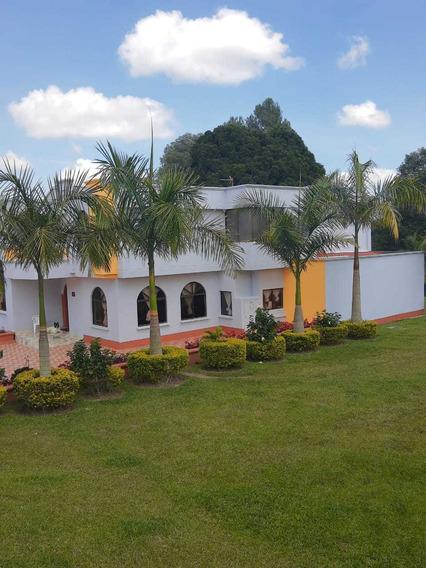 Hermosa Casa Campestre Santa Rosa De Cabal