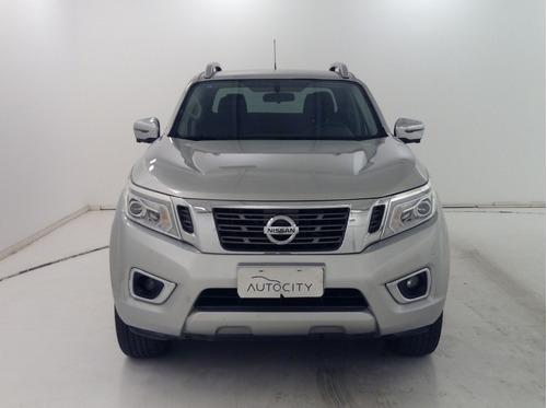 Nissan Pick-up Frontier 2.3 Dc 4x2 Le