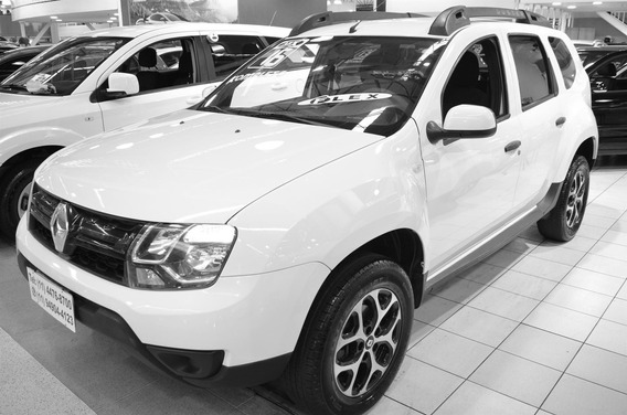 Renault Duster 1.6 Expression 4x2 Flex 4p Manual - 2016