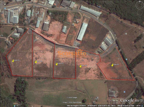 Área, Água Espraiada (caucaia Do Alto), Cotia - R$ 30 Mi, Cod: 2637 - V2637