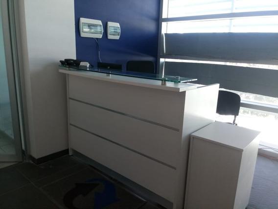Oficina Corporativa En Renta