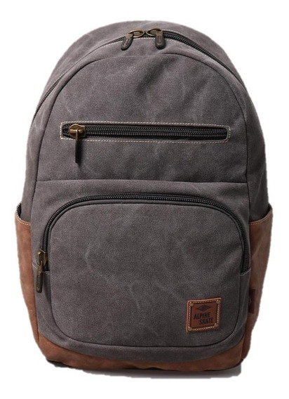 Mochila Alpine Skate Original 18´´ Canvas Originales