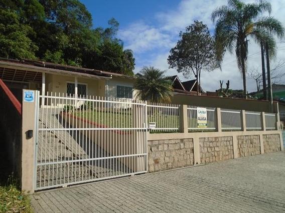 Casa No Boehmerwald Com 3 Quartos Para Locação, 156 M² - 15013