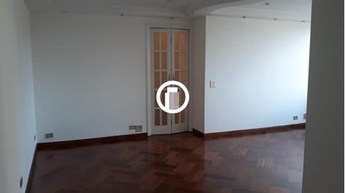 Imagem 1 de 15 de Apartamento - Vila Clementino - Ref: 15953 - V-re16911