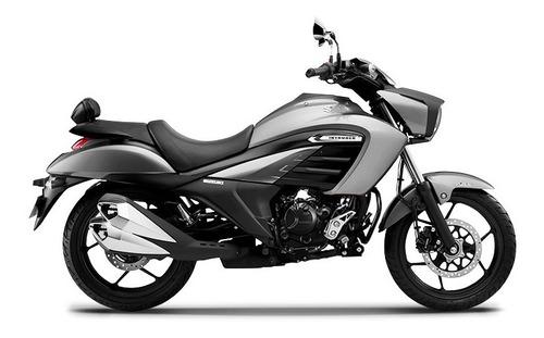 Suzuki Intruder 150 - Nueva - Mac Moto