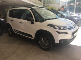 Citroën Aircross 1.6 Vti 115 Feel Manual