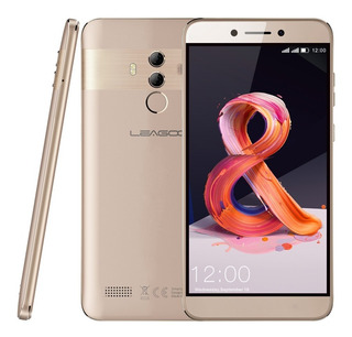 Leagoo T8s Face 32gb Rom Android 8.1 Gold