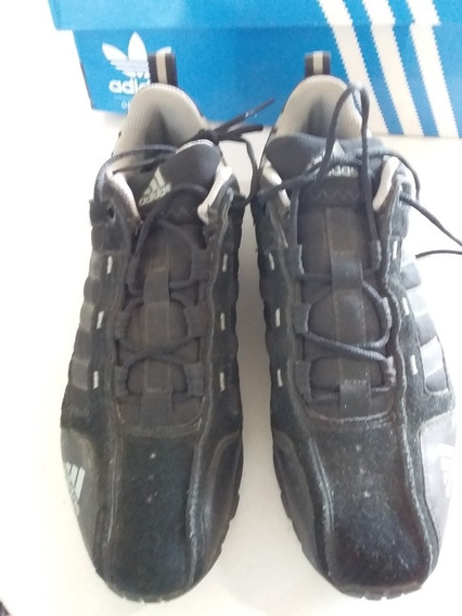 Zapatos adidas Mtb Spinig Talla 9 Usa 42.5 Eur Oferta Remat