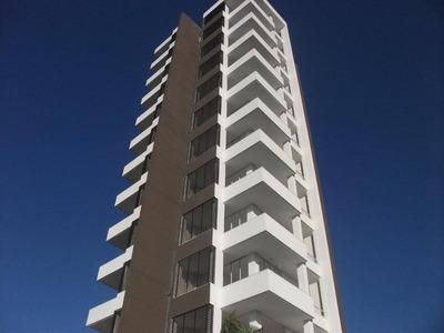 Apartamento Com 4 Dormitórios, 4 Suíte E 5 Vagas - Taubaté - Bairro Barranco - Codigo: Ap0268 - Ap0268