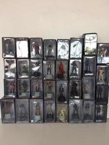 Coleção De Xadrez Star Wars