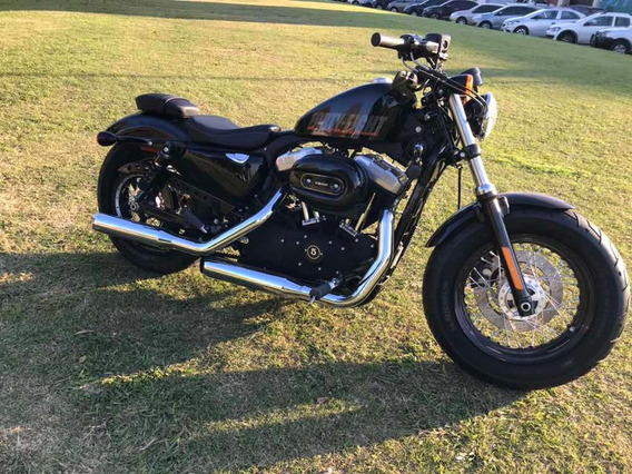Harley-davidson Forty - Eight