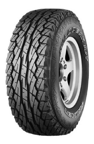 Neumático Falken 31x10.5 R15 Lt 109s Wildpeak At F100 Jeep