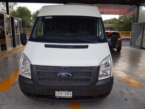 Ford Transit Ford Transit 2013