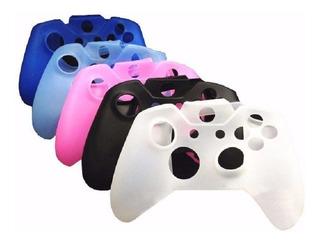 Forro Protector Silicon Control Ps3 Ps4 Xbox 360 Colores