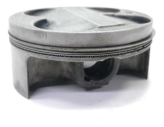 Pistão Com Anéis Kxf 250 2004 Usado Original (0688)