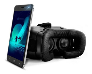 Vision Ultra Timovi Smartphone 16 Rom 2 Ram 16mpx T Dual Sim
