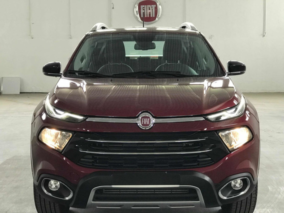 Fiat Toro 2.0 Volcano 4x4 At Pack Premium My 20