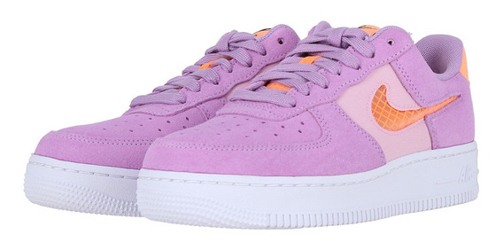 zapatos nike de mujer air force