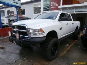Dodge Ram Pick-up 2500 Slt Quad Cab. - Automatico