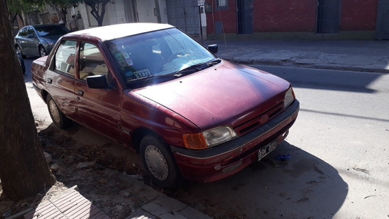 Ford Orion Glx1.8