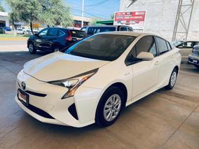 Toyota Prius 1.8 Premium Cvt 2017