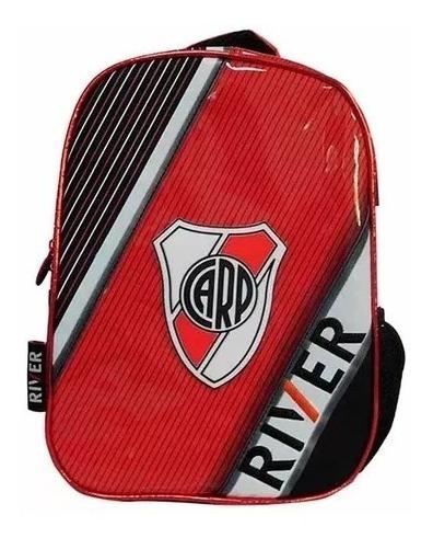Mochila Espalda River Plate C/pasto 12p Ri111 Edicion Limita