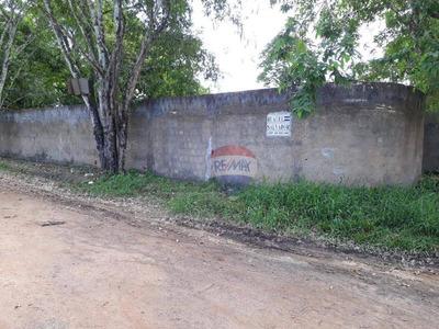 Terreno Em Aldeia, Km 12, Murado. - Te0221