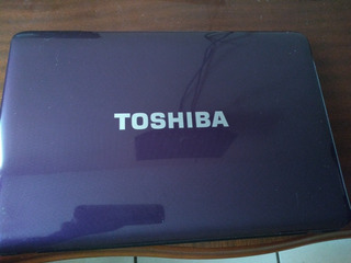Laptop Toshiba Satellite L645d Partes