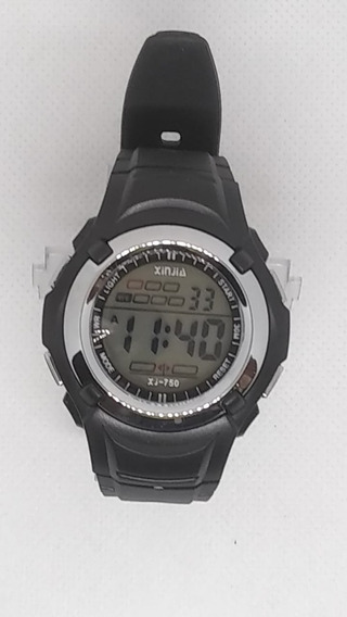 Relógio Xinjia Unissex