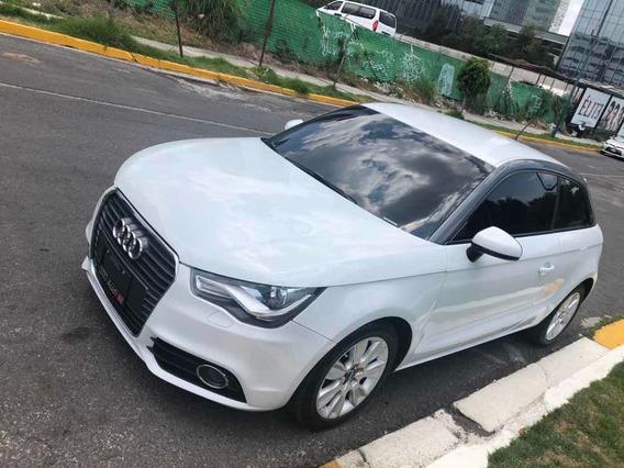Audi A1 Ego Front Edición Limitada