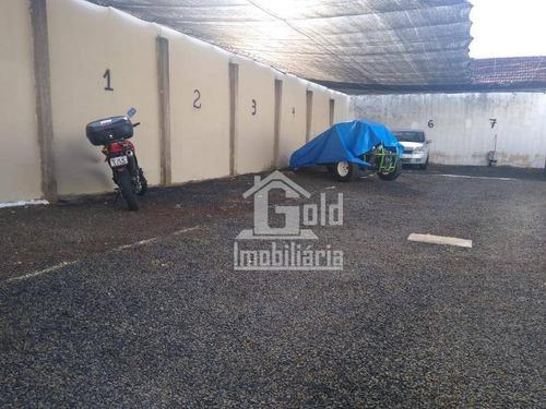 Área À Venda, 200 M² Por R$ 250.000 - Vila Virgínia - Ribeirão Preto/sp - Ar0023