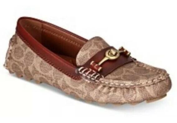 Calzado Coach Originales Para Dama