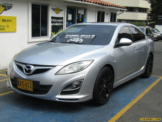 Mazda Mazda 6 All New At 2500